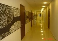 Офис коридор В+